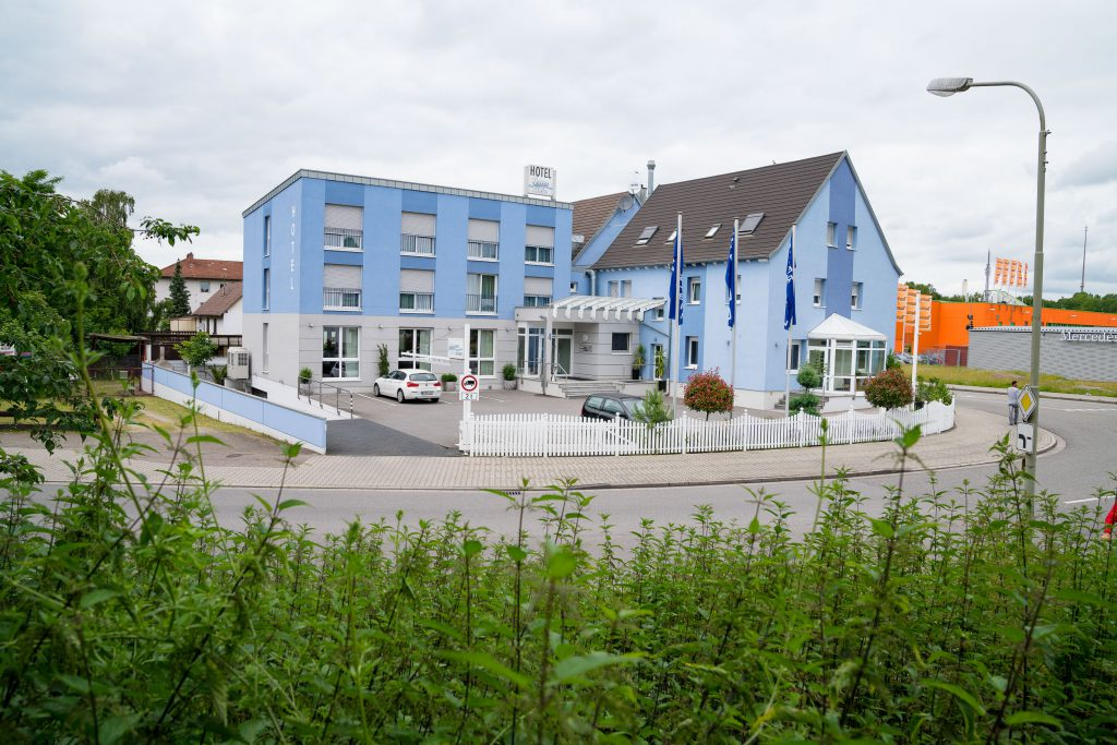 Hotel Restaurant Woerth